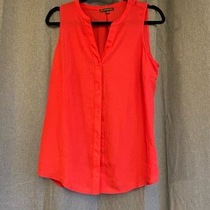 Adrianna Papell Button Down Blouse